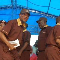 SPEECH DELIVERED BY THE GOVERNOR OF OSUN STATE, OGBENI RAUF AREGBESOLA, AT THE FORMAL COMMISSIONING OF A.U.D. ELEMENTARY SCHOOL, ISALE-OSUN, OSOGBO