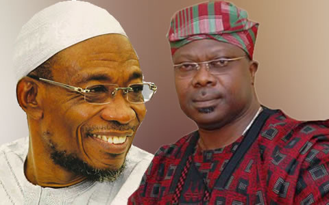 Osun governorship mandate 1: STOLEN OR WON? by Ologbenla Adedeji S.